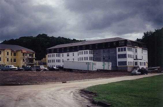 Bristol Glen Senior Housing Community - Newton, NJ