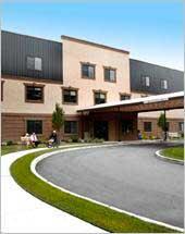Royal Suites Nursing Facility - Galloway, NJ