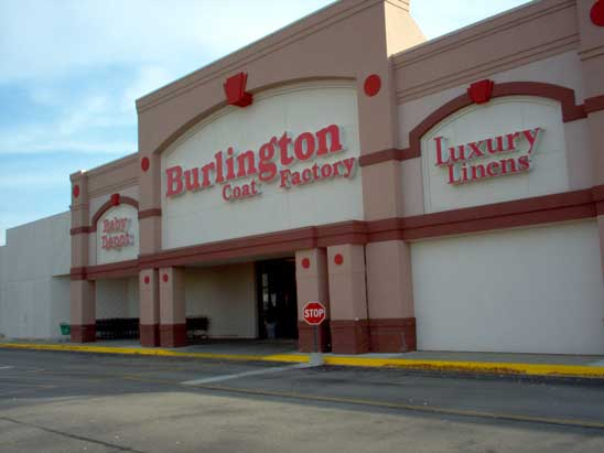 Burlington Coat Factory - Vineland, NJ