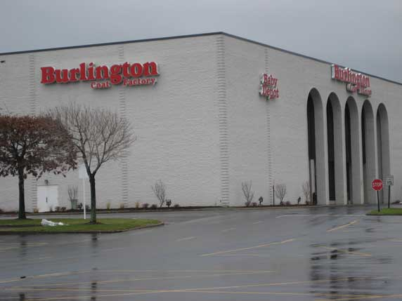 Burlington Coat Factory - Erie, PA