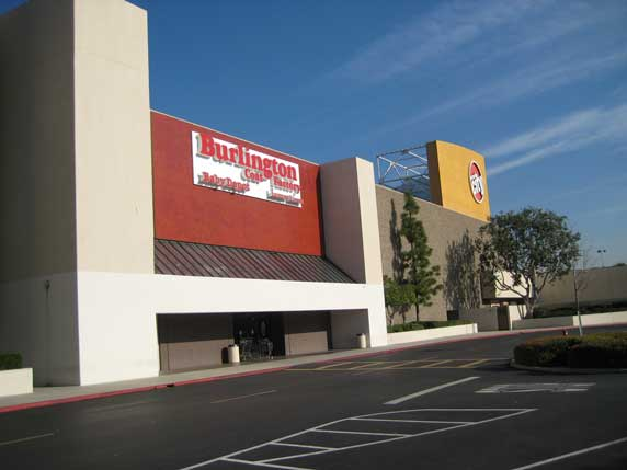 Burlington Coat Factory - City of Industry, CA